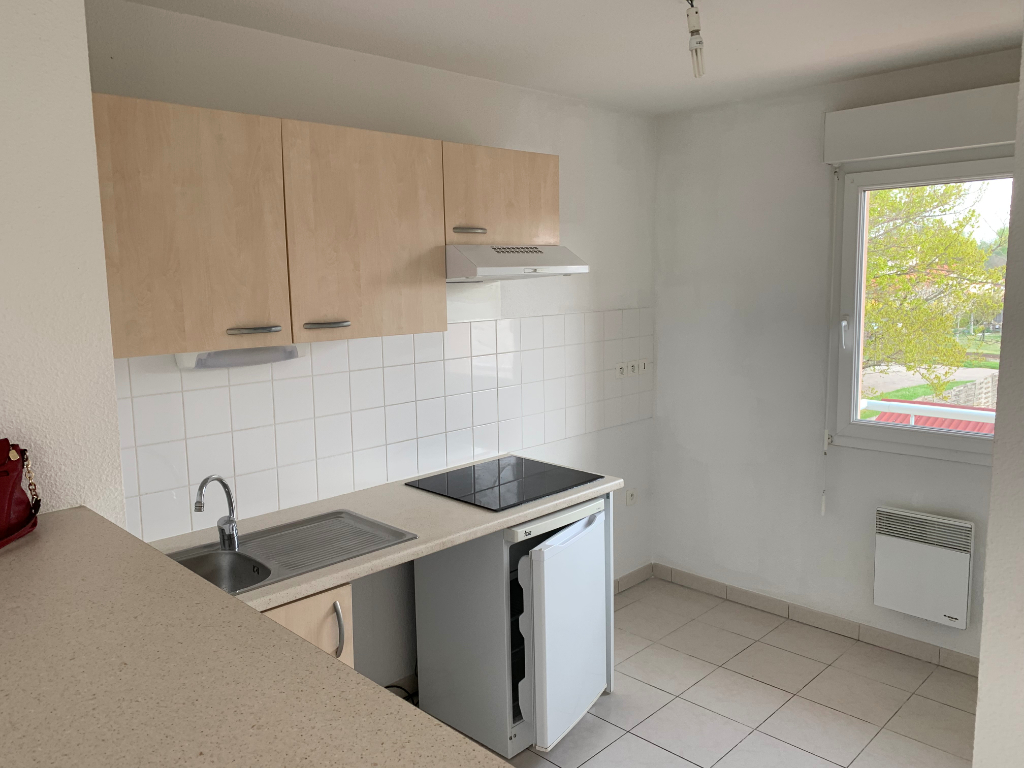 Appartement en vente à CORNEBARRIEU