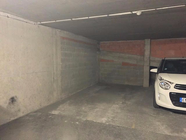 Parking / box à louer à TOULOUSE
